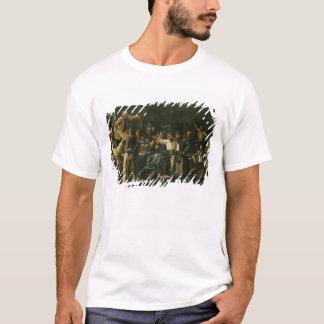 Streik, 1895 T-Shirt