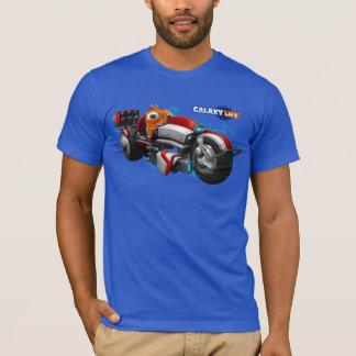 Streik-Niveau 7 T-Shirt
