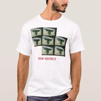 STRENG GEHEIM T-Shirt