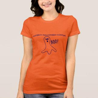 STRENGE-HALLOWEEN-KOSTÜM T-Shirt