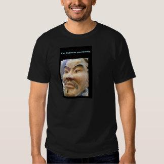 Strenger Asiat Shirts