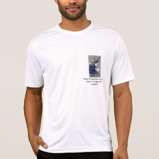 Stressbewältigung T-Shirt