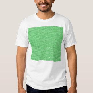 Streuungs-Entwurfs-Effekt T-Shirts