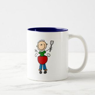 Strichmännchen Barbequeing T-Shirts und Geschenke Kaffeetassen