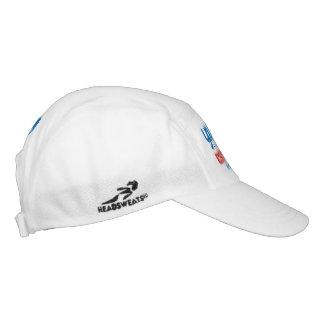Strick-Leistungs-Hut Headsweats Kappe