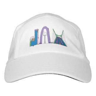 Strick-Leistungs-Hut | JACKSONVILLE, Florida (JAX) Headsweats Kappe