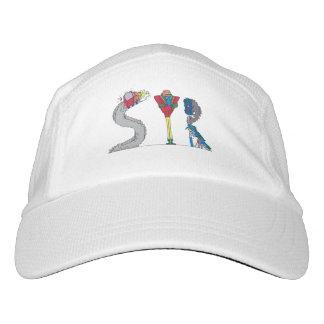 Strick-Leistungs-Hut | SYRAKUS, NY (SYR) Headsweats Kappe