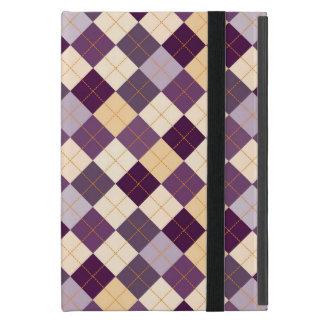 Strickjacke-Hintergrund Hülle Fürs iPad Mini
