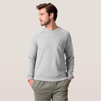 Strickjackeart Sweatshirt
