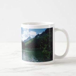 String See großartiges Teton Kaffeetasse