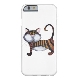 STRIPY CAT BARELY THERE iPhone 6 HÜLLE