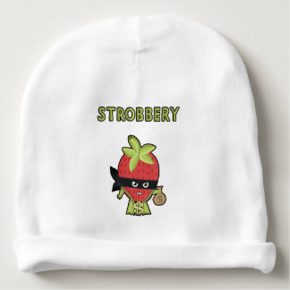 Strobbery Babymütze