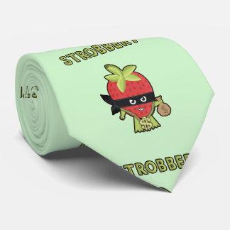 Strobbery Krawatte