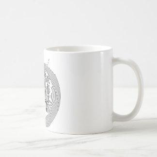 Stromkreis Kaffeetasse