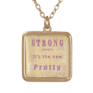 strong-the-new-pretty-yellow5 vergoldete kette