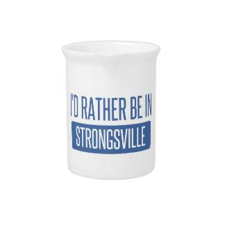 Strongsville Krug