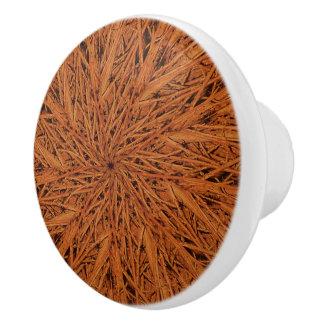 Strudel der Niederlassungen Keramikknauf