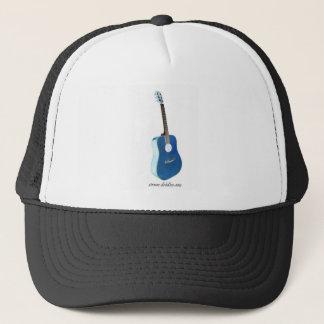 Strummin Gitarre Truckerkappe