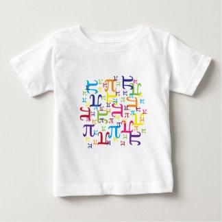 Stück des PUs Baby T-shirt