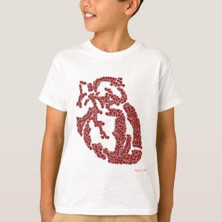 Stück O meine Herzen T-Shirt