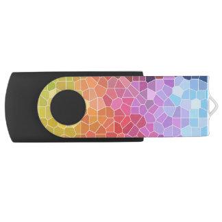 Stücke Farbe USB Stick