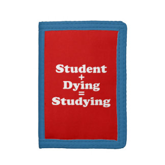 Student plus das sterbende