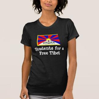 Studenten für ein freies Tibet T-Shirt