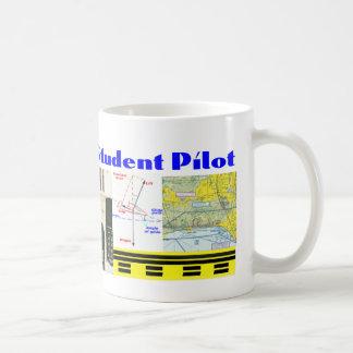 Studenten-Pilot Kaffeetasse
