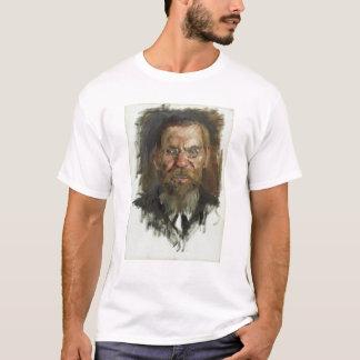 Studie für ein Porträt von Professor Dr. Eduard T-Shirt
