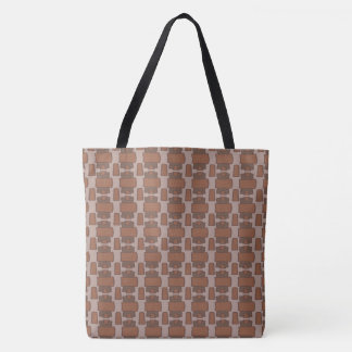Studie in Brown Tasche