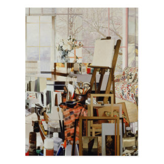 Studio 1986 postkarte