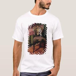 Stuhl, Englisch, Mitte des 19. Jahrhunderts T-Shirt