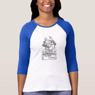 Stummer Soldat T-Shirt