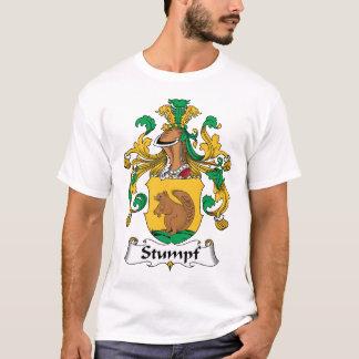 Stumpf Familienwappen T-Shirt
