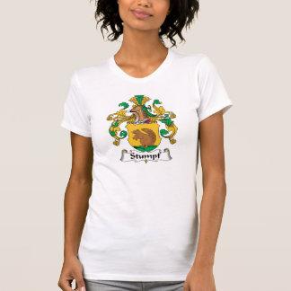Stumpf Familienwappen T-Shirts