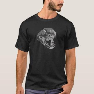 Stumpfer Schädel T-Shirt