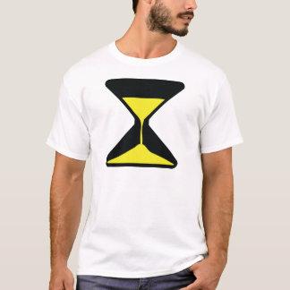 Stundenglasikone T-Shirt