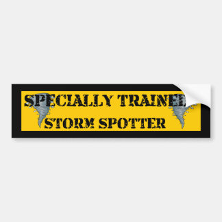Sturm-Aufklärer Autoaufkleber
