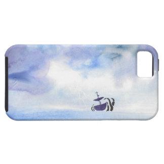 Sturm-Geworfen iPhone 5 Etui