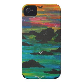 Sturm im Abstand Case-Mate iPhone 4 Hülle