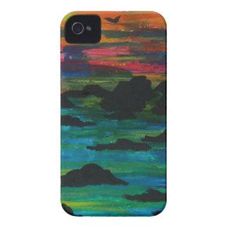 Sturm im Abstand Case-Mate iPhone 4 Hüllen