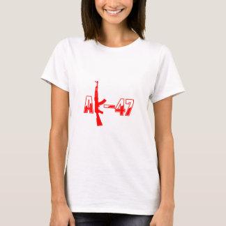 Sturmgewehr-Logo Red.png AK-47 AKM T-Shirt