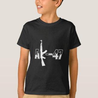 Sturmgewehr-Logo White.png AK-47 AKM T-Shirt