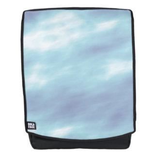 Stürmische Himmel Rucksack