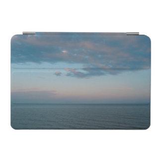Stürmischer Ozean-Himmel iPad Mini Cover