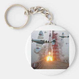 Sturzbomber-Angriffs-Rakete! Schlüsselband