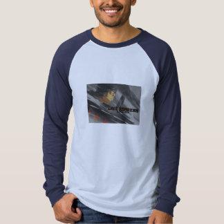 Sturzbomber-T-Stück T-shirt