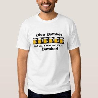 Sturzbomber Tshirts