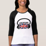 Stützbriten-Musik Shirt