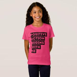Stützen Sie unsere adoptierte syrische T-Shirt